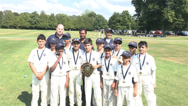Harrow Borough U12s