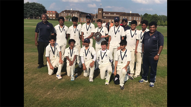 Harrow Borough U14s